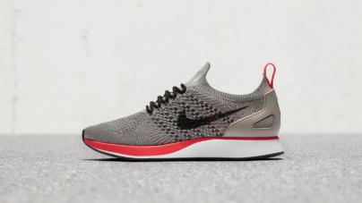 Nike presenta las nuevas Nike Air Zoom Mariah Flyknit Racer