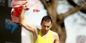 """Walter Dzurovcin: """"¿Cómo recuperarse mejor tras los 42km?"""""""