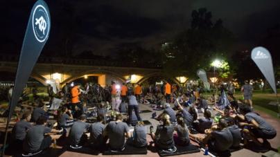 """Adidas presentó """"Adidas Runners"""", un proyecto de comunidad orientado al corredor urbano"""