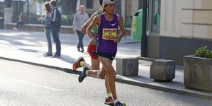 Equipo confirmado para el Campeonato Iberoamericano de Maratón 2017