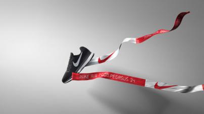 Nike continúa inspirando e invita a romper barreras