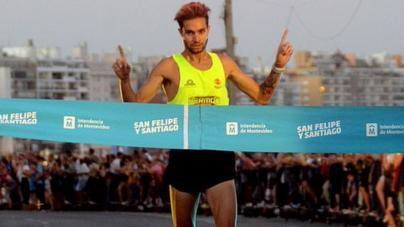 Federico Bruno y Maria Luz Tesuri fueron los vencedores de la tradicional San Felipe y Santiago