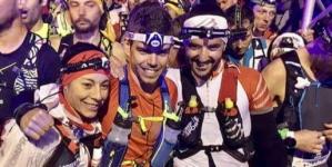 #RadioTrail Ultra Trail World Tour 2017, con Mayayo y Pau Capell plata 2016