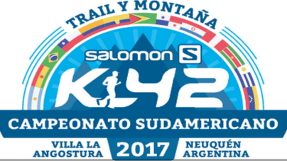 Streaming y TV para el Salomon K42 Adventure Marathon y Sudamericano de Trail y Montaña