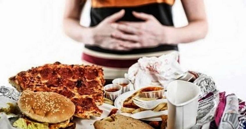 """Carina Peretti: """"Se vienen las fiestas! ¿Cómo preparar comidas saludables?"""""""