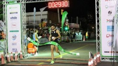 Federico Bruno y María Luz Tesuri campeones en San Fernando.