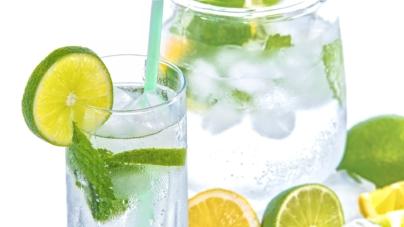 Entrenamiento e hidratación