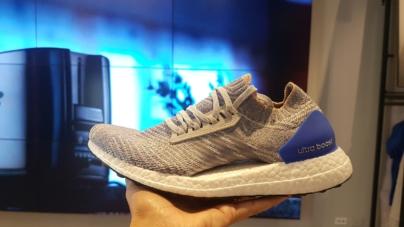 Adidas presentó las nuevas UltraBOOST y UltraBOOST X