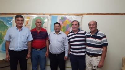 Diego Dadin nuevo Presidente de la CADA