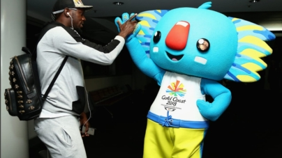 Las breves del atletismo mundial 12-04-2018
