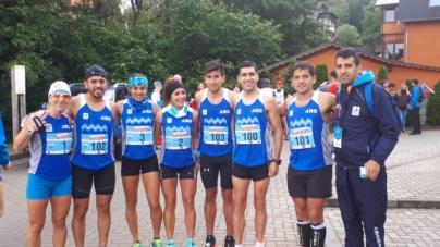 Fabian Campanini y la actuación de los atletas en el Mundial de trail