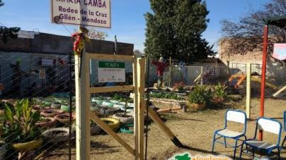 Fundación Huerta Niño y su ayuda en las escuelas rurales