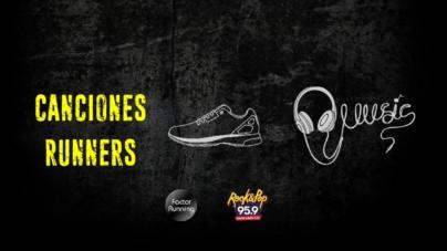 #CancionesRunners:'No fueron' de Barbi Recanati