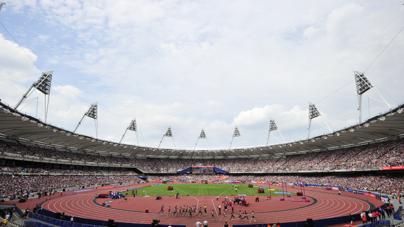 IAAF PUBLICA EL ESTUDIO BIOMECÁNICO MÁS GRANDE DE ATLETISMO