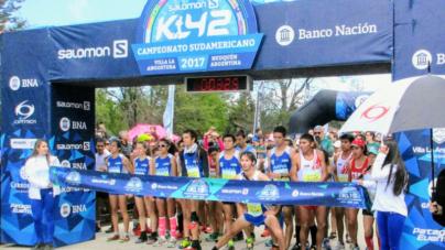 #Radiotrail: La IAAF unifica los Mundiales trail Running 2019-2023