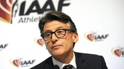 Coe busca su segundo mandato al frente de IAAF… y el regreso de Bolt?