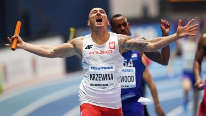 Las breves del atletismo internacional