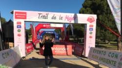 #RunningSolidario: primer Trail de la Mujer de Madrid