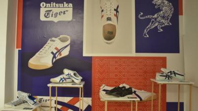 Una nueva era en diseño comienza: Onitsuka Tiger en Argentina