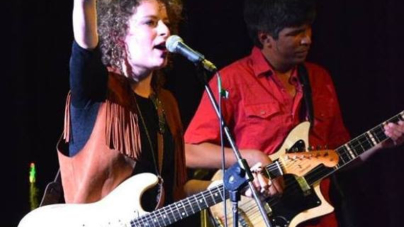 #CancionesRunners 'La brújula' by Sol Bassa