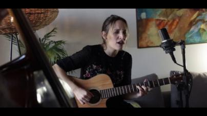 #CancionesRunners 'Lo que quedó' by Carolina Donati