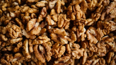 #Nutrición: La nuez, un fruto seco para incorporar a nuestra alimentación