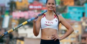Se viene la Golden gala en roma y habrá atletas sudamericanos en competencia