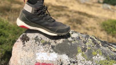 #RadioTrail Tips para elegir calzado de senderismo