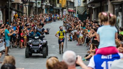 ESPECTACULAR DÉCIMA EHUNMILAK, CON CINCO RECORDS Las cien millas, 88km y maratón más rápidos de su historia.