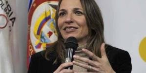 Ximena Restrepo aspira a la vice presidencia de IAAF
