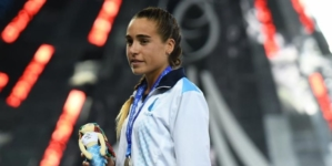 Belen Casetta: 'Voy en busca de una medalla en los Juegos Panamericanos'