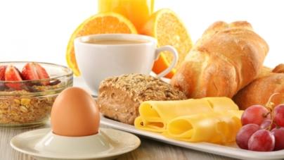 #Nutrición: 'Desayuno vs ayuno intermitente'