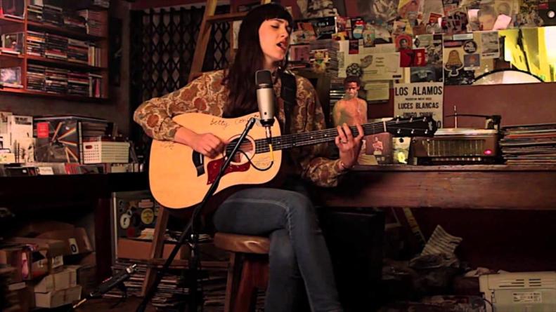 #CancionesRunners 'Selva' by Karina Vismara