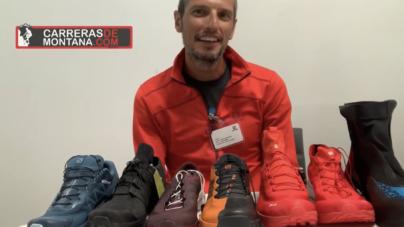 #Radiotrail Siete fantásticas zapatillas Salomon para trail y montaña 2019-20