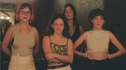 #CancionesRunners 'Desordenar' by Isla Mujeres