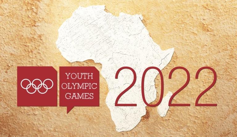 Jueos Olímpicos de la Juventud Dakar 2022: POSPUESTOS