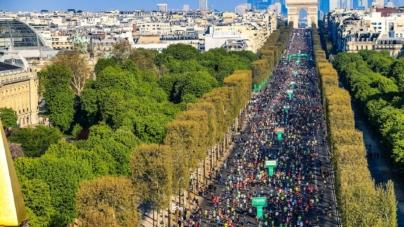 Nueva fecha para el Maratón de París 2020