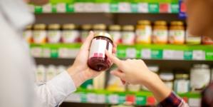 #Nutricion Antes de comprar alimentos: ¡a leer las etiquetas!
