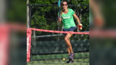 """#Entrevistas Carolina Bökenhans """"En Australia nunca se dejó de hacer actividad física, a pesar del aislamiento"""""""