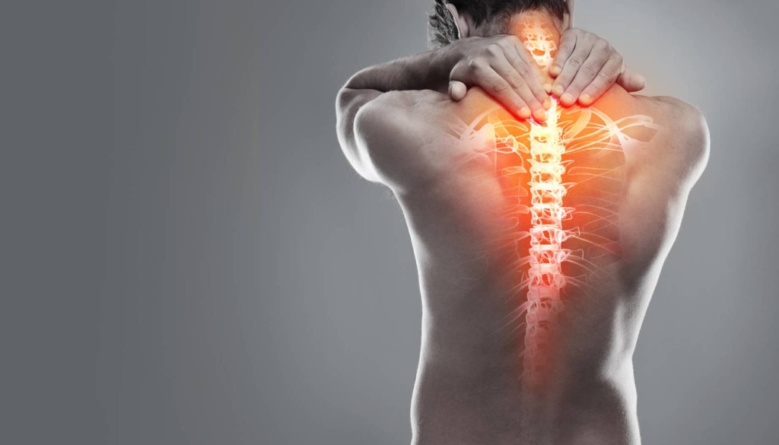 ¿Suele dolerte la espalda? Con una rutina de ejercicios puede solucionarse.