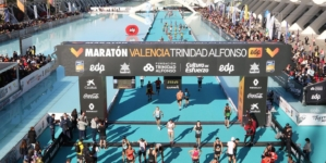 Maratón de Valencia 2020: CANCELADO