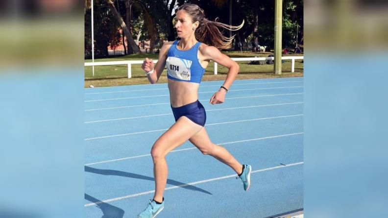 Uruguay volvió a las competencias