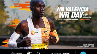 Cheptegei buscará el Récord del Mundo de 10.000 metros en Valencia Ciudad del Running