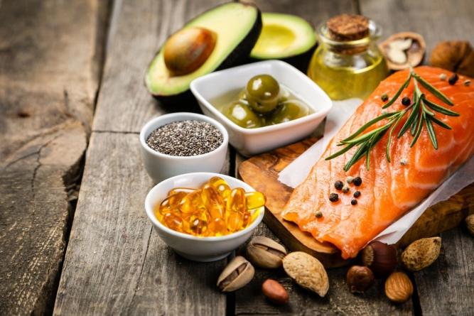 #Nutricion ¿Cuáles son los alimentos que reducen el colesterol?