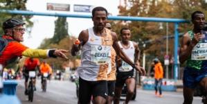 """Kenenisa Bekele: """"Siento un gran respeto por Eliud"""""""