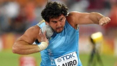 """German Lauro: """"Argentina no tiene, ni nunca tuvo políticas de desarrollo del deporte"""""""