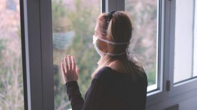 #Psicologia Combatir el aislamiento con el presente