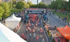 Mendoza celebró su 6° Medio Maratón de la ciudad