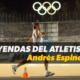 Leyendas del Atletismo Capítulo 1: 'ANDRES ESPINOSA'