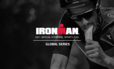 Maurten: Hidrogel Deportivo Oficial del IRONMAN Global Series